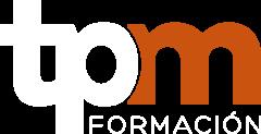 Logotipo TPM Formación