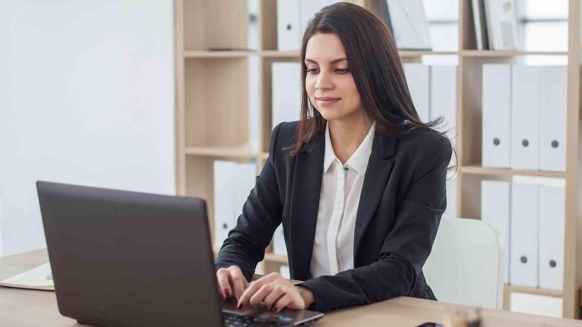 Formación para personal de oficinas (TPM)